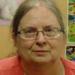 Sandra Sidler